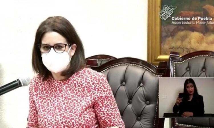 Partidos políticos deberán realizar pruebas de Covid- 19 en sus eventos públicos: Ana Lucia Hill Mayoral