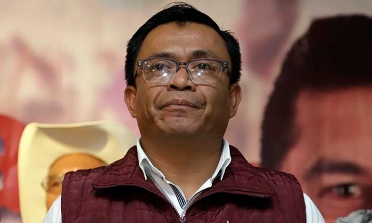 Confía Morena Puebla que gobierno estatal no meta las manos en la elección