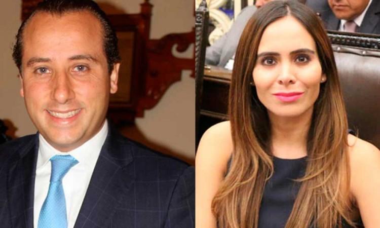 Denunciará PAN Puebla por retiro de propaganda de sus candidatos a diputados federales
