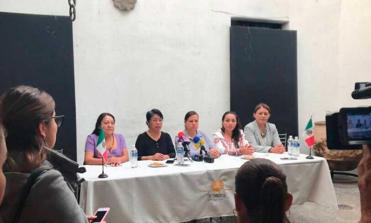 Lamenta Red Plural de Mujeres que violentadores sigan postulándose como candidatos en Puebla