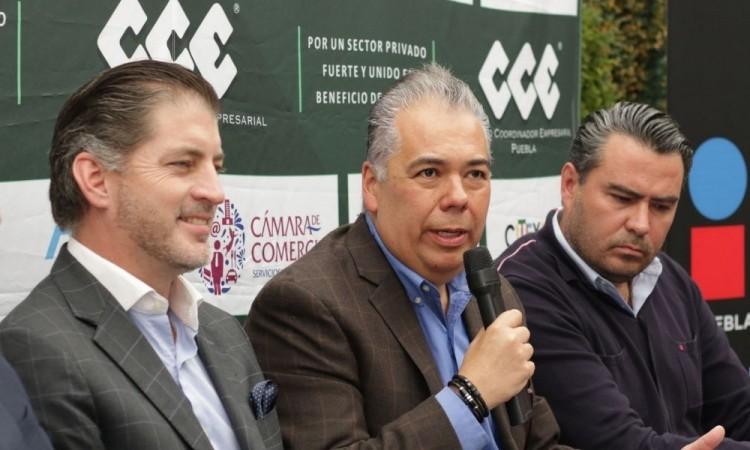Alista Consejo Coordinador Empresarial encuentros con candidatos en Puebla