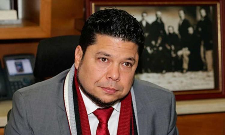 No tengo pruebas de que se alteró encuesta interna de Morena, admite Gabriel Biestro