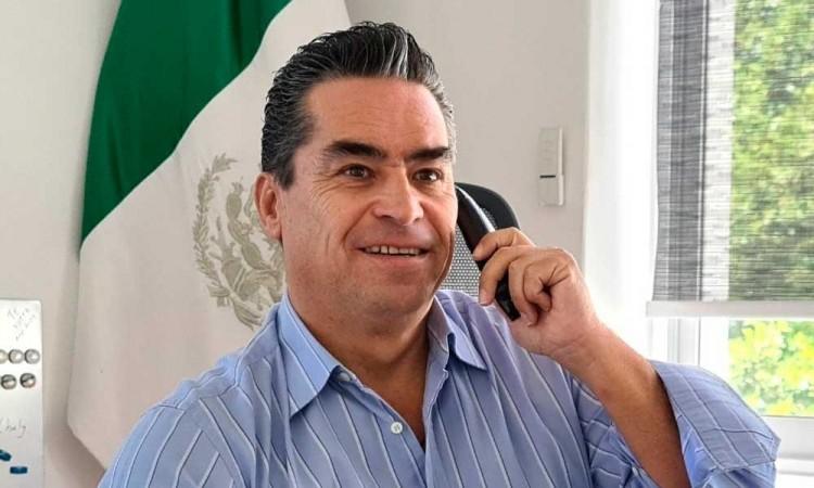 Elige Fuerza Por México a Rafael Moreno Valle Buitrón como su candidato a la alcaldía de Puebla
