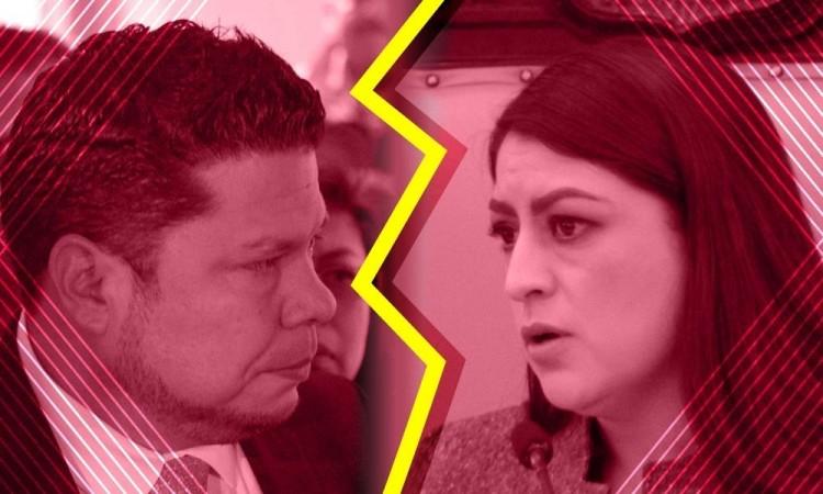 Morena vs Morena: ¿Podrá ganar la alcaldía sin importar que sea Claudia Rivera o Biestro?
