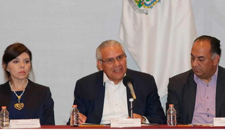 Este es el historial de quien pudiera ser subsecretario de la SSP en Puebla, tras destitución de Raciel López.