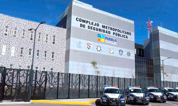 Estos son los cambios de mandos en la SSP de Puebla