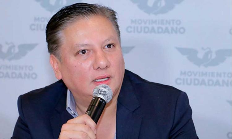 Propone Fernando Morales mesas de trabajo con todos los partidos y el gobernador para blindar la elección en Puebla
