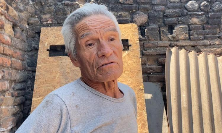 Bario de la Luz: De la Puebla, el jabón , la loza y no otra cosa