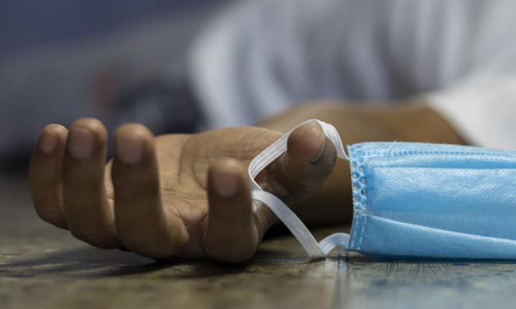 77% de fallecidos por covid-19 en Puebla padecían diabetes y obesidad