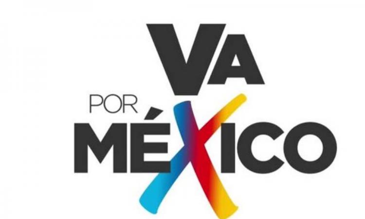 Denuncia Va Por México hostigamiento hacia sus candidatos en Puebla