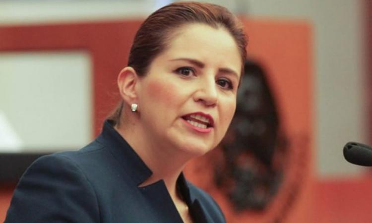 Reelección es marcada por voluntad de los partidos, no de los votantes: Martha Tagle