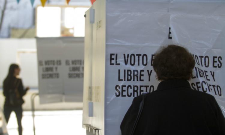 Sin propuestas concretas, arranca primera semana de campañas en Puebla