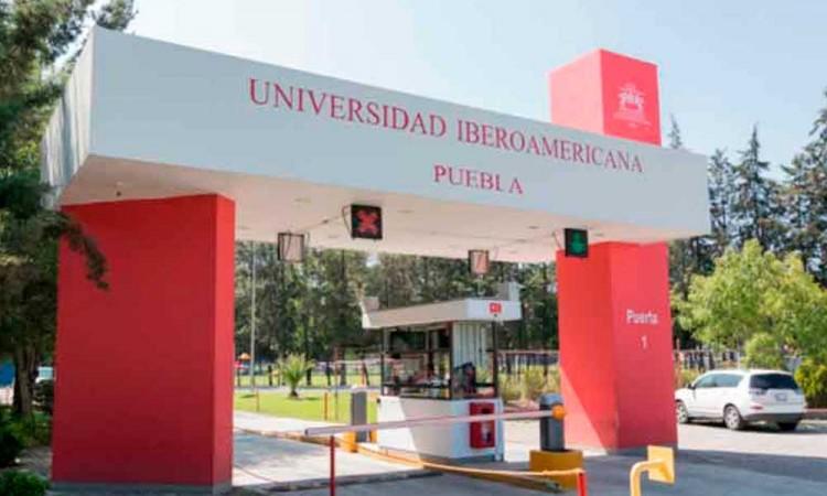 Anuncia Ibero Puebla posible regreso a clases semipresenciales a finales de mayo