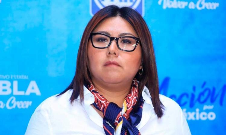 Defiende Genoveva Huerta a aspirantes señalados de agredir a mujeres