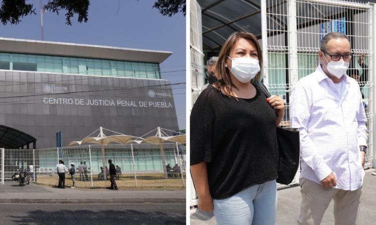 Dictan 50 años de prisión a feminicida de Mara Castilla