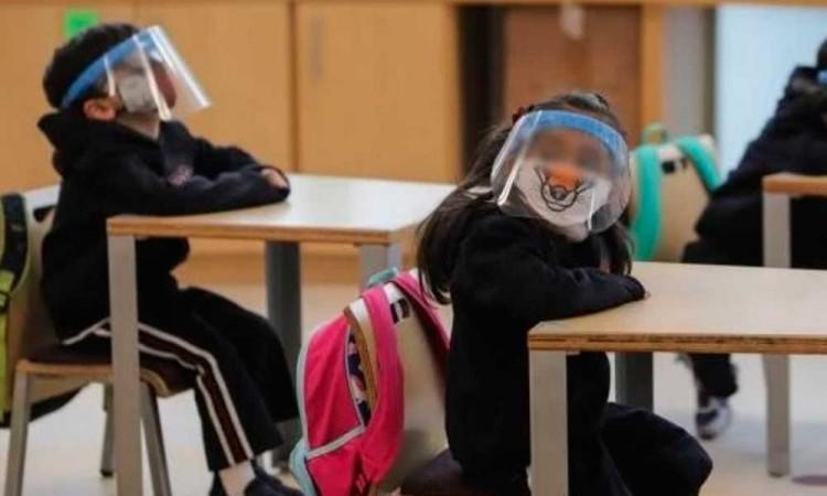 Prevén regreso a clases en Puebla a nivel prescolar y hasta superior en agosto