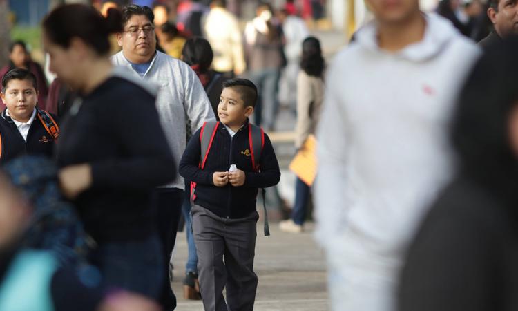 Prevén regreso a clases en Puebla desde preescolar hasta superior en agosto