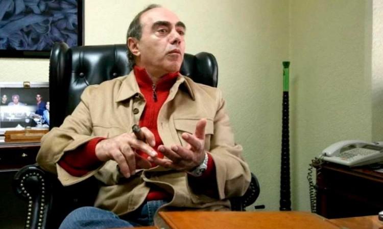 Tribunal rechaza amparo contra Kemel Nacif por delito de tortura hacia Lydia Cacho
