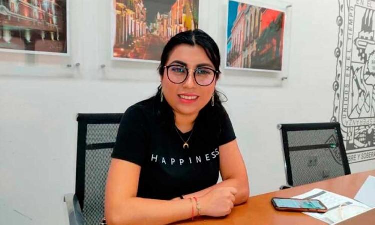 Asegura Nora Merino que no existe parcialidad en debate del aborto en el Congreso de Puebla