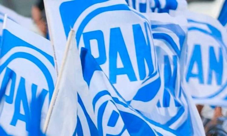 Entre reelecciones y algunos para líderes panistas, así son las candidaturas del PAN a las diputaciones locales en Puebla