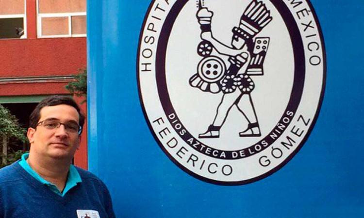 Desde la Física, investigador BUAP busca combatir obesidad infantil en México