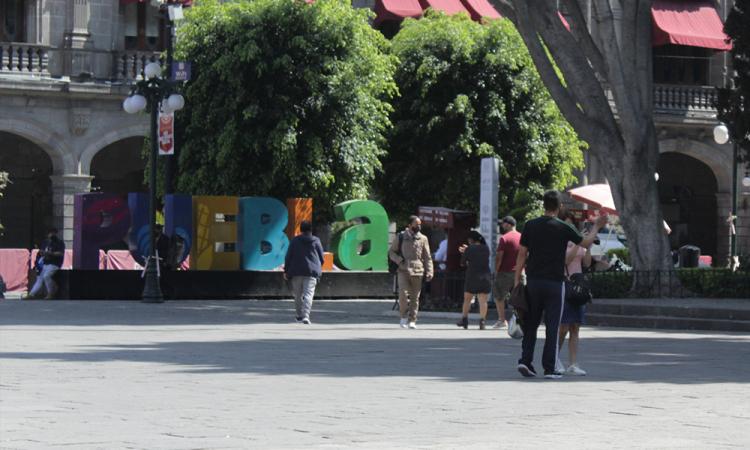 A 490 años de su fundación, vive Puebla zonas en desarrollo y en el olvido