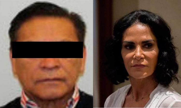 Amplían a 7 años sentencia de Juan Sánchez Moreno por tortura contra Lydia Cacho