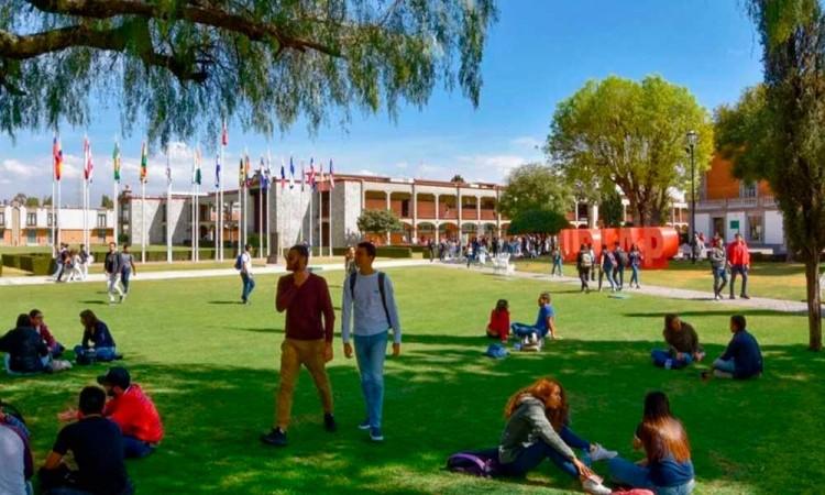 Así sería el regreso a clases presenciales en universidades privadas de Puebla