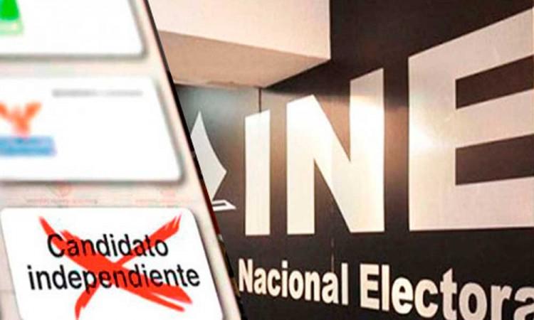Buscan 13 independientes candidaturas para el proceso electoral en Puebla