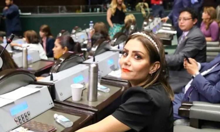 Por Covid en su entorno, Nay Salvatori deja de hacer campaña y en su lugar queda Ismaelina Gómez