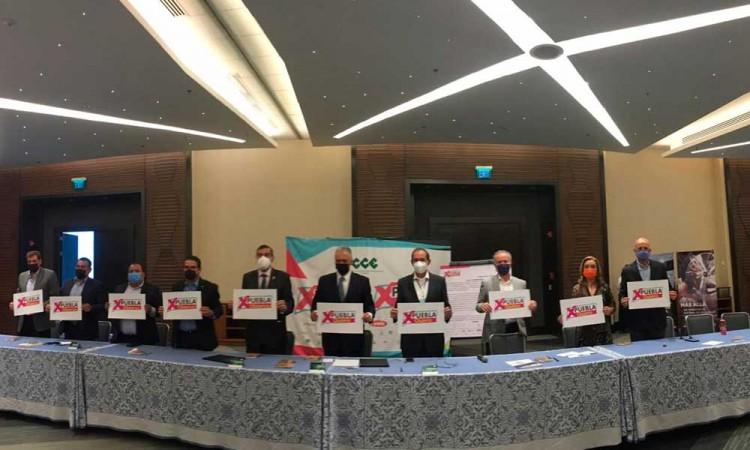 Con iniciativa #XPueblaQuiero, empresarios pedirán a candidatos reactivación económica y seguridad para Puebla