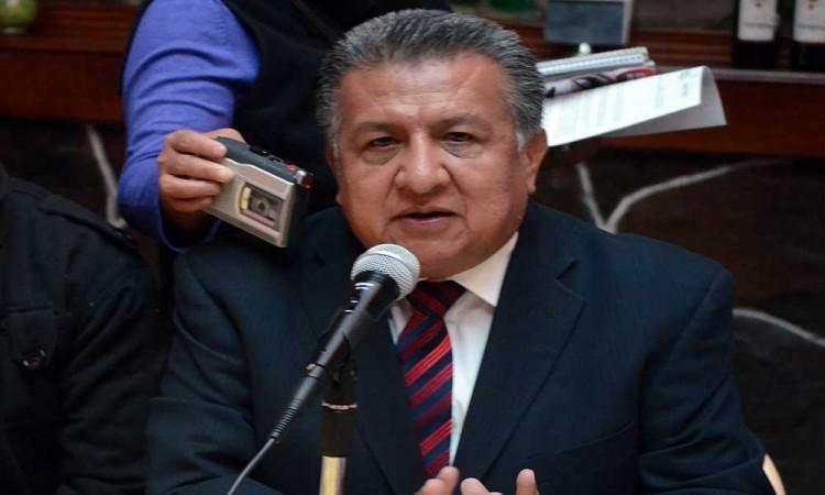 Niega Saúl Huerta haber cometido abuso sexual y acusa ser víctima de extorsión y chantaje
