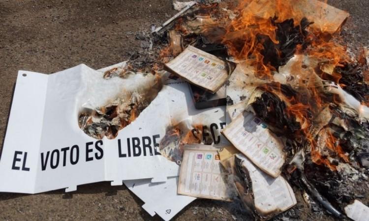 """Para evitar escenario violento del 2018, el IEE """"blinda"""" proceso electoral 2021"""