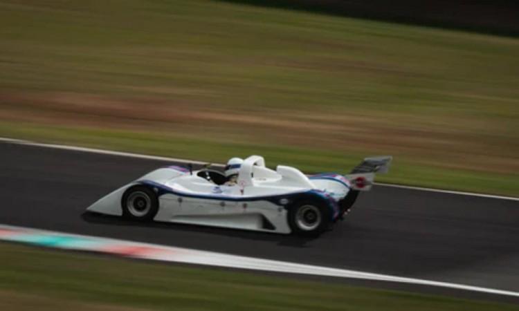 Fórmula E llega a Puebla