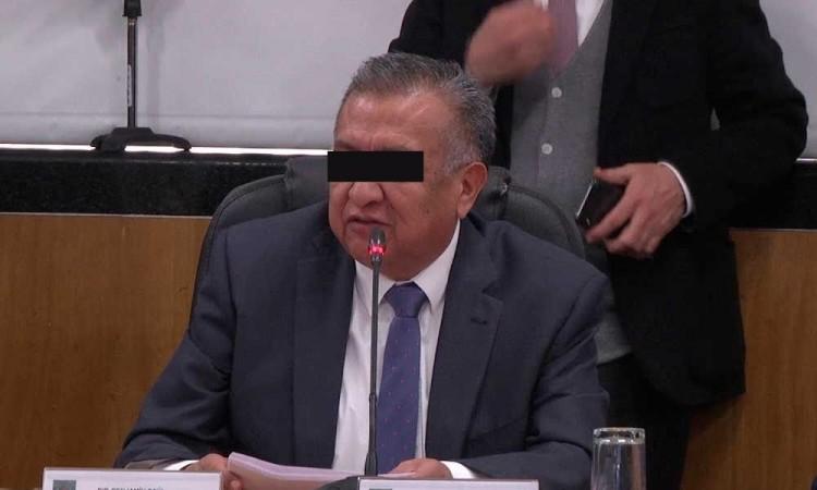 Quitarán candidatura a Saúl Huerta por acusaciones de abuso sexual a menor