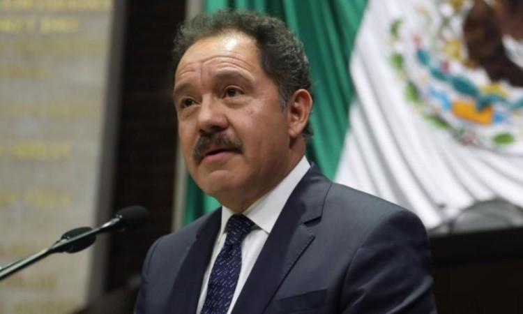 Hasta que no lo declaren culpable, Saúl Huerta seguirá con su fuero: Nacho Mier