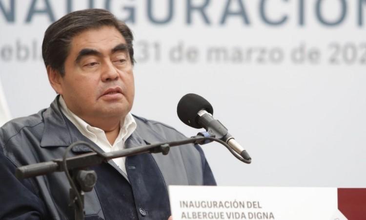Pide Barbosa a víctimas de Saúl Huerta presentar las denuncias correspondientes