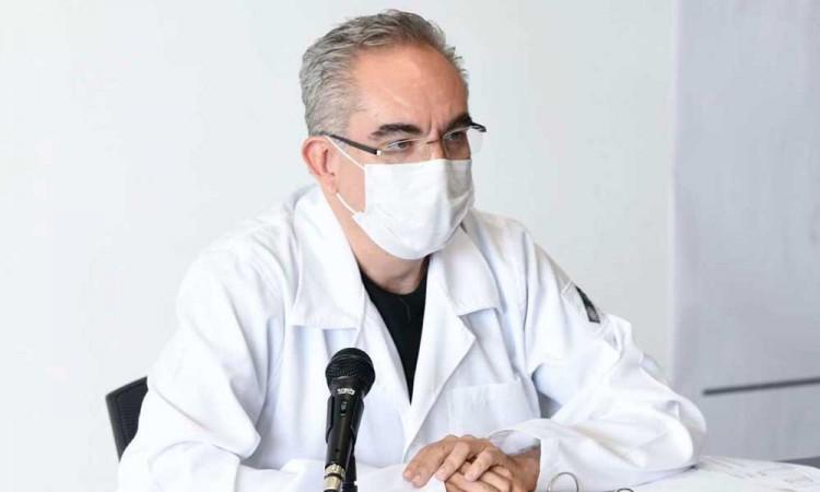 Preparan campaña de vacunación para las personas de 50 a 59 años en Puebla