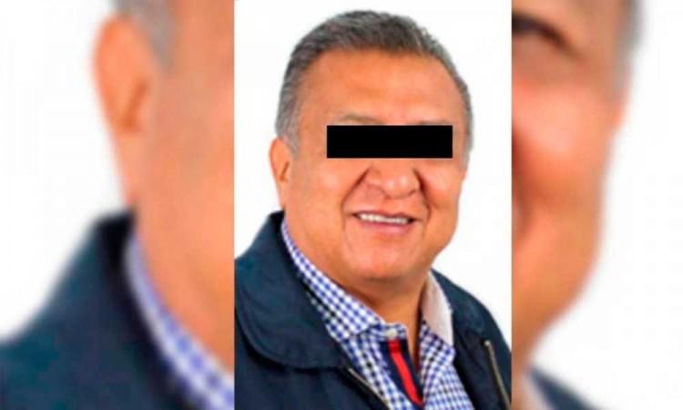 Solicita Fiscalía de CDMX a Cámara de Diputados quitar fuero a Saúl Huerta