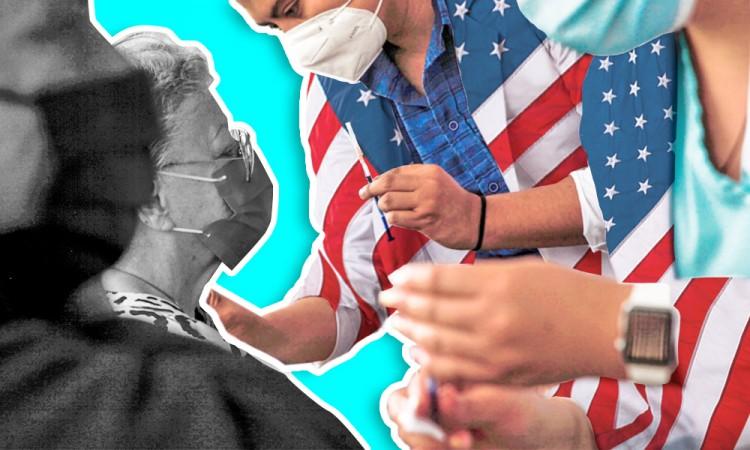 Turismo médico el BUM para recibir la vacuna anticovid en el extranjero