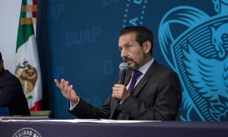BUAP ofertará 102 plazas para personal académico