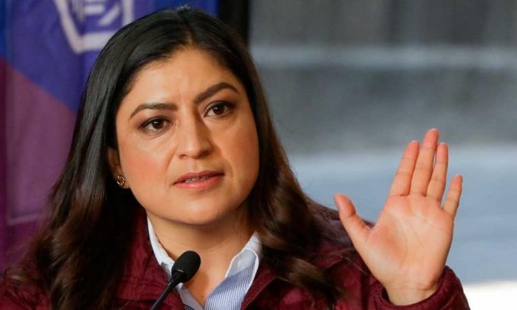 Impugnará Claudia Rivera ante al TEPJF el fallo del TEEP sobre uso indebido de recursos públicos