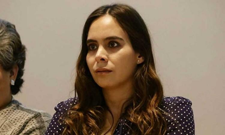 No está en mí denunciar, sino en las familias de las víctimas de Saúl Huerta, responde Beauregard a Barbosa