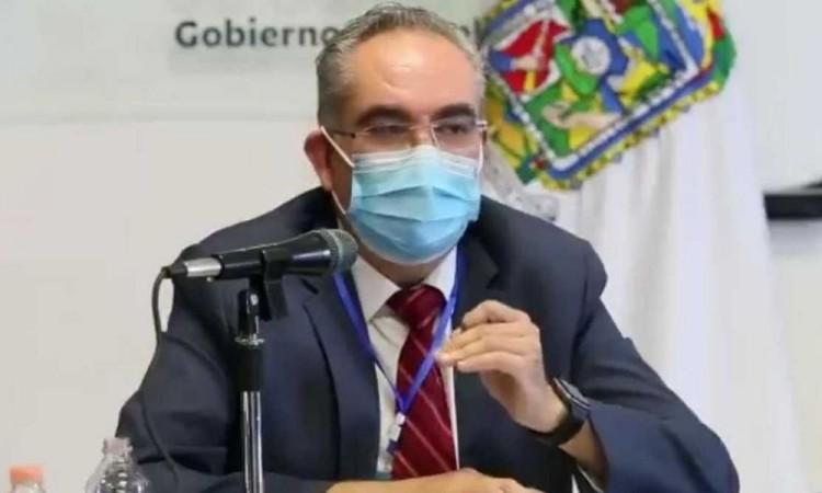 Comienza vacunación de personas de 50 a 59 años en Tehuacán