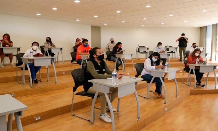 Defiende Ibero contar con todos los protocolos sanitarios para regresar a clases