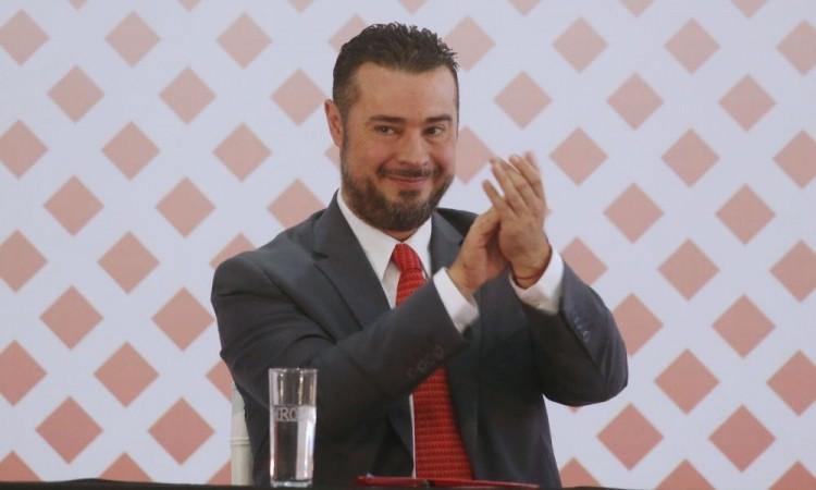 """""""Sin lodo"""" y con propuestas, exige rector Ibero a candidatos desarrollar sus campañas"""