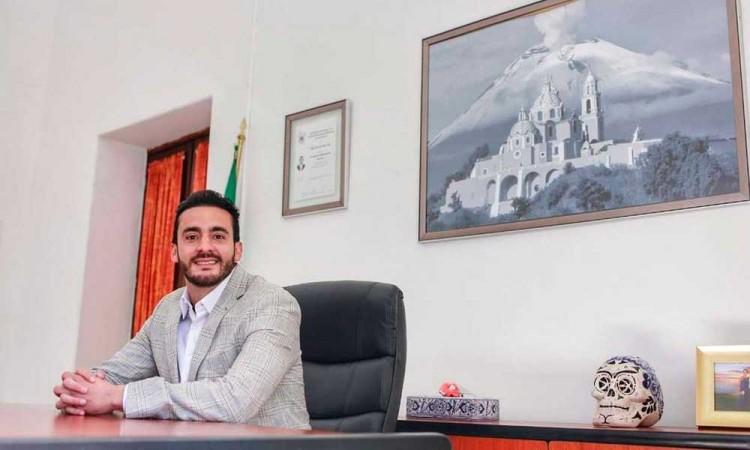 Iniciará campaña Toño López este 5 de mayo en Puebla