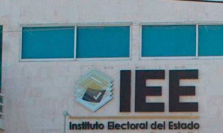 Aprueba IEE registros de 217 candidatos de Morena a las alcaldías del Estado