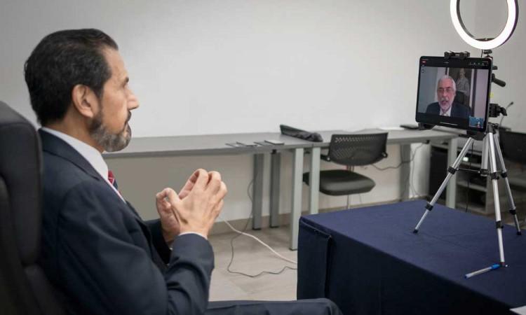 BUAP, UNAM y más universidades celebran convenio para erradicar violencia de género