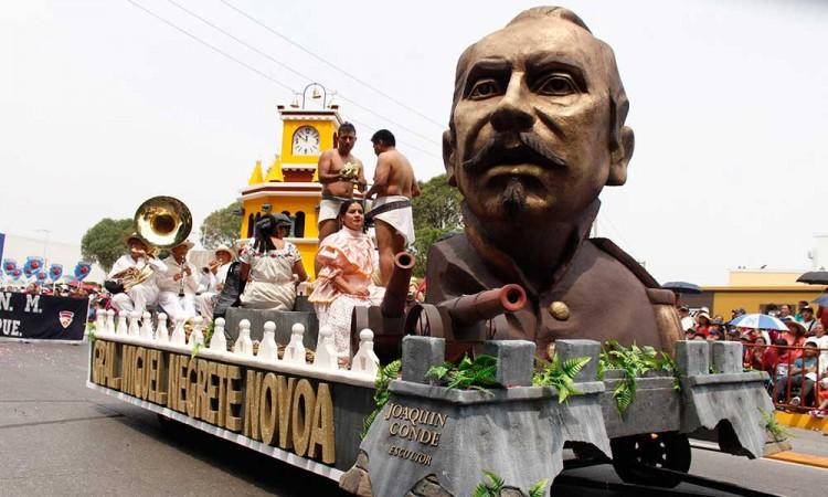 Por segundo año consecutivo, se suspende desfile del 5 de Mayo en Puebla